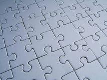 Priorità bassa del puzzle Fotografie Stock