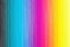 Priorità bassa del Rainbow Fotografie Stock