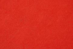 Priorità bassa del tappeto rosso Fotografia Stock Libera da Diritti