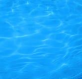 Priorità bassa dell'acqua Immagini Stock