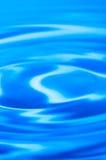 Priorità bassa dell'acqua dolce Immagine Stock