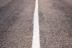 Priorità bassa dell'asfalto Fotografie Stock