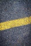 Priorità bassa dell'asfalto Immagini Stock
