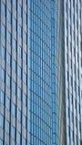 Priorità bassa dell'edificio per uffici Immagini Stock Libere da Diritti
