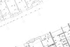 Priorità bassa dell'illustrazione architettonica royalty illustrazione gratis