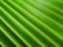 Priorità bassa dell'onda verde Fotografia Stock Libera da Diritti