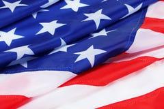 Priorità bassa della bandiera americana fotografia stock libera da diritti