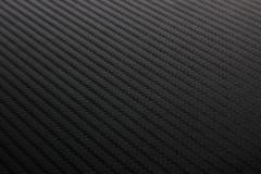 Priorità bassa della fibra del carbonio Fotografia Stock