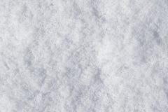 Priorità bassa della neve Immagine Stock Libera da Diritti