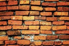 Priorità bassa della parete Immagini Stock Libere da Diritti