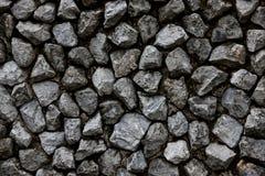 Priorità bassa della parete della roccia Immagine Stock Libera da Diritti