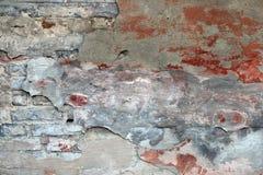 Priorità bassa della parete dello stucco Fotografie Stock Libere da Diritti