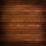 Priorità bassa della parete di legname Fotografie Stock Libere da Diritti