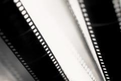 Priorità bassa della pellicola Immagine Stock
