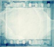 Priorità bassa della pellicola Fotografia Stock Libera da Diritti