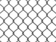 Priorità bassa della rete fissa di collegamento Chain Fotografia Stock Libera da Diritti