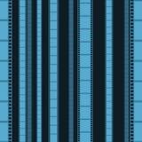 Priorità bassa della striscia della pellicola Fotografia Stock Libera da Diritti