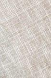 Priorità bassa della tela di canapa del cotone fotografie stock libere da diritti