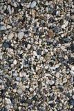 Priorità bassa delle pietre del mare Immagine Stock Libera da Diritti