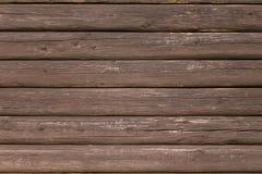 Priorità bassa delle plance di legno fotografia stock