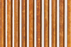 Priorità bassa delle schede di legno Immagini Stock