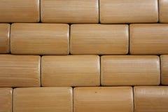 Priorità bassa delle schede di legno Fotografia Stock Libera da Diritti