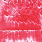 Priorità bassa dentellare dell'acquerello Fotografia Stock Libera da Diritti