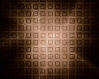 Priorità bassa di Abstact Brown Fotografie Stock