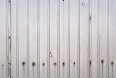 Priorità bassa di alluminio Immagine Stock Libera da Diritti