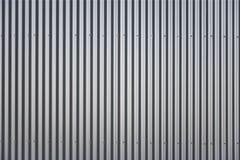 Priorità bassa di alluminio Fotografia Stock Libera da Diritti