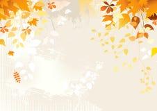 Priorità bassa di autunno royalty illustrazione gratis