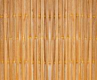 Priorità bassa di bambù Immagine Stock