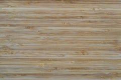 Priorità bassa di bambù di struttura Immagine Stock Libera da Diritti