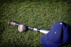 Fondo di baseball immagine stock