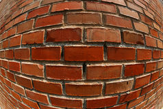 Priorità bassa di Brickwall Fotografia Stock
