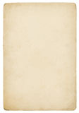 Priorità bassa di carta antica Immagine Stock