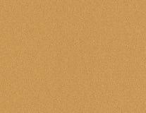 Priorità bassa di carta della sabbia Fotografie Stock Libere da Diritti