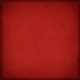 Priorità bassa di carta rossa Fotografie Stock