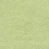 Priorità bassa di carta verde chiaro Fotografia Stock Libera da Diritti