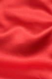 Priorità bassa di colore rosso dei biglietti di S. Valentino Immagine Stock
