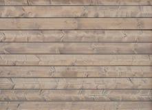 Priorità bassa di di legno orizzontale Immagine Stock Libera da Diritti
