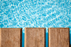 Priorità bassa di estate Immagine Stock