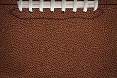 Priorità bassa di gioco del calcio Fotografie Stock