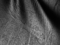 Priorità bassa di gomma scura elegante del panno immagini stock