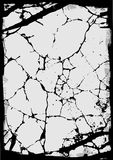 Priorità bassa di Grunge, vettore Fotografie Stock