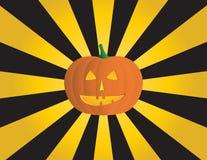 Priorità bassa di Halloween Immagine Stock