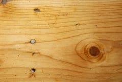 Priorità bassa di legno Fotografie Stock Libere da Diritti