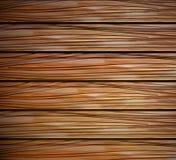 Priorità bassa di legno Fotografia Stock