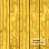 Priorità bassa di legno chiara Fotografia Stock