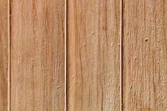 Priorità bassa di legno chiara di struttura fotografia stock libera da diritti